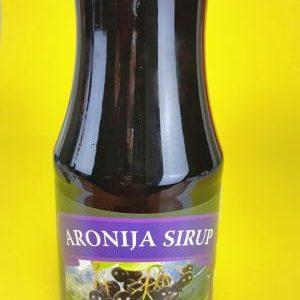 Aronia Syrup 1lt