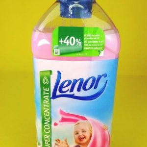 Lenor Fabric Softener Floral