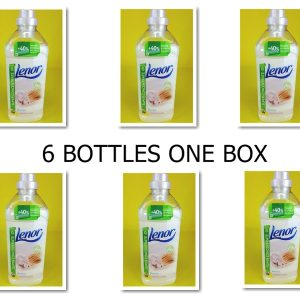 Lenor Fabric Softener Sensitive 6 Bottles