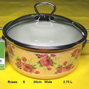 ROSES RANGE 2.75 LITRE