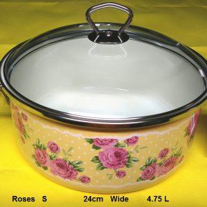 ROSES RANGE 4.75 LITRE