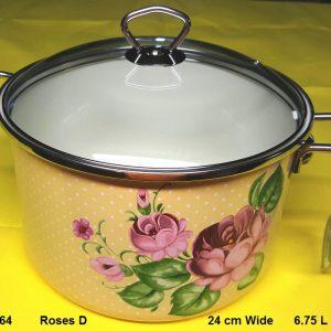 ROSES RANGE 6.75 LITRE
